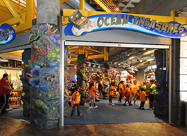 Ocean Treasures Gift Shop