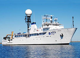 Exploring the Deep Ocean with NOAA