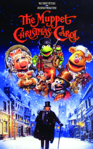 The Muppet Christmas Carol rated G