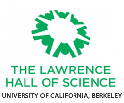 Logo for the Lawrence Hall of Science