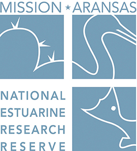 Logo for the National Estuarine Research Reserve