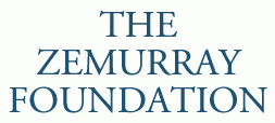 The Zemurray Foundation logo.