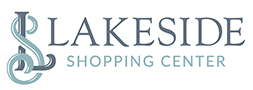 Lakeside Mall logo.