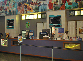 Theater Concessions