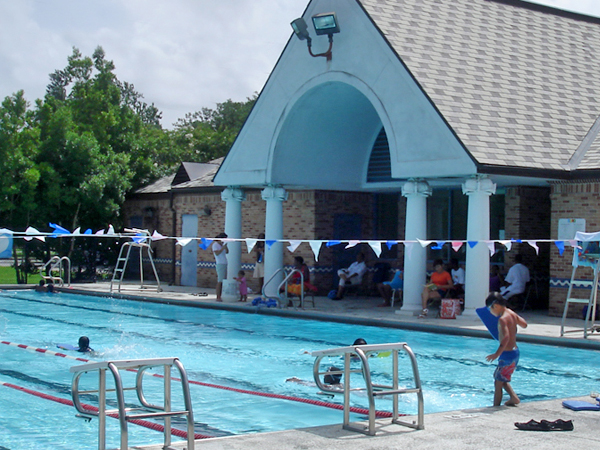 NORD Pool at Audubon | Audubon Nature Institute