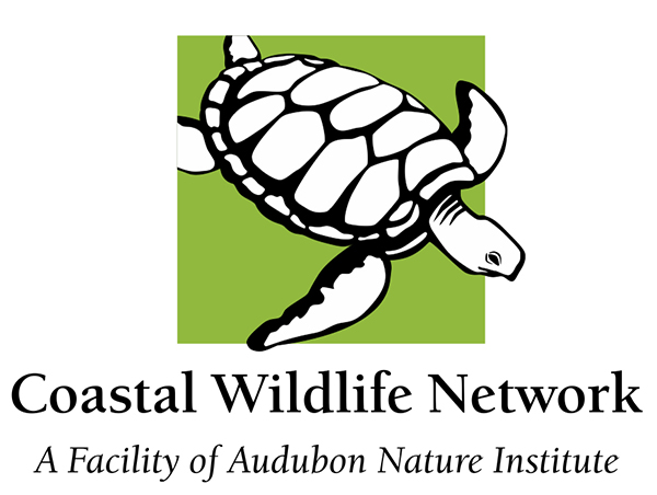 Coastal Wildlife Network logo