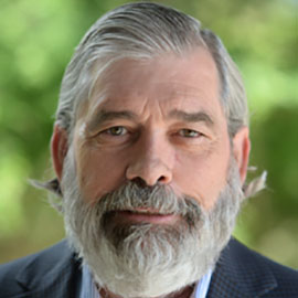 Profile photo of Joseph A. Jaeger, Jr., Immediate Past Chair for Audubon Nature Institute.