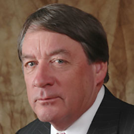 Profile photo of Angus Cooper, Audubon Board Member.