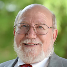 Profile photo of K. Barton Farris, MD, Board Member at the Audubon Nature Institute.