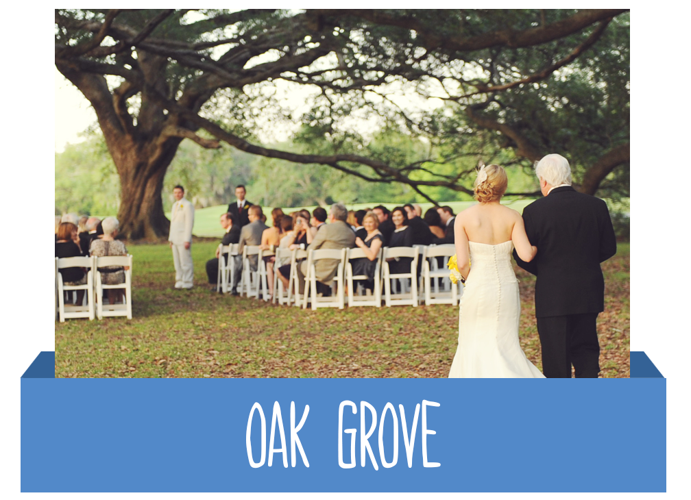 Oak Grove Button