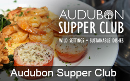 Audubon Supper Club