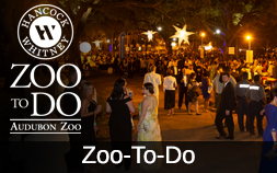 Icon for Whitney Zoo-To-Do event.